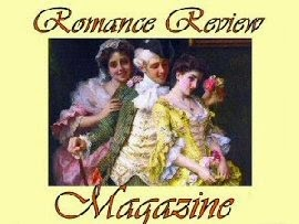 Romance Review Magazine