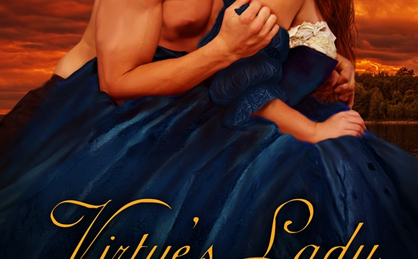 Featured Book Friday – Virtue's Lady by Jessica Cale