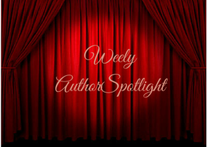Weekly Author Spotlight