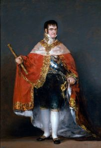 Francisco_Goya_-_Portrait_of_Ferdinand_VII_of_Spain_in_his_robes_of_state_(1815)_-_Prado