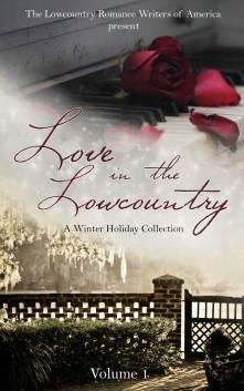 LoveInTheLowcountryCovereBook