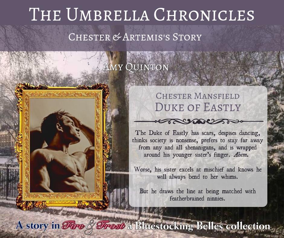 The Umbrella Chronicles 4