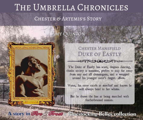 The Umbrella Chronicles 4